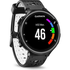 Garmin Forerunner 230 Black & White