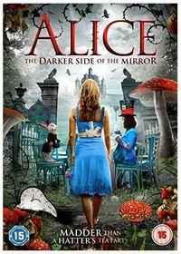 Alice - The Darker Side of the Mirror (DVD)