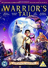 A Warrior's Tale (DVD)