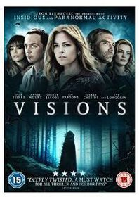 Visions (DVD)