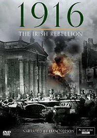 1916 - The Irish Rebellion (DVD)