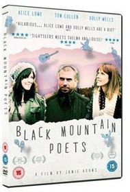 Black Mountain Poets (DVD)