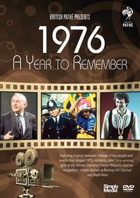 Year to Remember: 1976 (DVD)