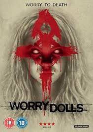Worry Dolls (DVD)