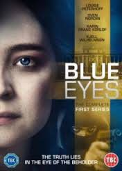 Blue Eyes: The Complete First Series (DVD)