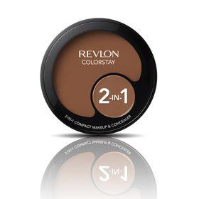Revlon ColorStay Compact Makeup - Cinnamon