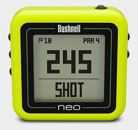 Bushnell Neo Ghost Golf GPS - Green