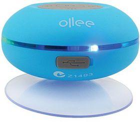 Protempo Bluetooth Speaker - Blue (PC)