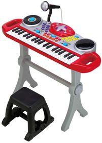 Winfun - Keyboard Rockstar Set