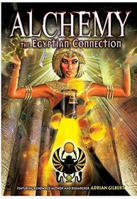 Alchemy: The Egyptian Connection (DVD)