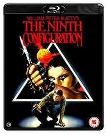Ninth Configuration (Blu-Ray)