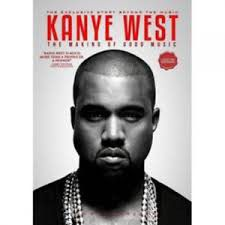Kanye West: The Making of Good Music (DVD)