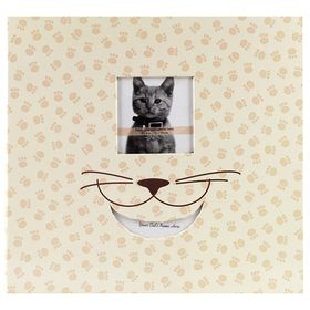 MCS 12x12 Postbound Album - Cat