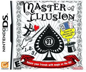 Magic Made Fun (AKA Master of Illusion) (NDS)