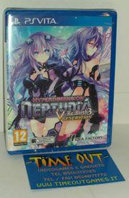 Hyperdimension Neptunia Re;Birth3: V Generation (PS Vita)
