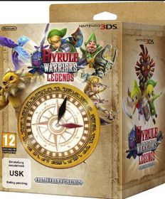 Hyrule Warriors Legends - Limited Edition (3DS)
