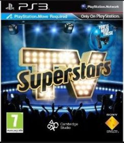 TV Superstars (PS3)