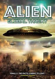 Alien - Global Threat (DVD)