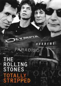 Rolling Stones: Totally Stripped (DVD)