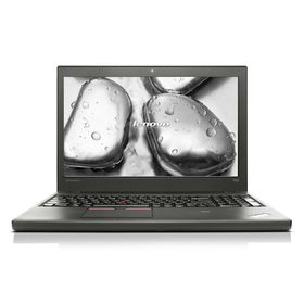"Lenovo ThinkPad T550 15.6"" Intel Core i7 Notebook"