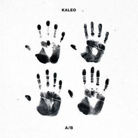 Kaleo - A/B (CD)