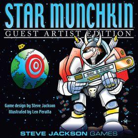Munchkin Star Munchkin Guest Artist Edition