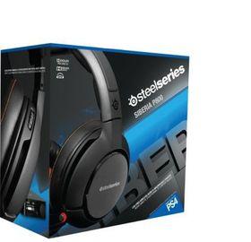 Steelseries Siberia P800 Wireless Headset