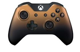 Xbox One Wireless Controller - Copper (Xbox One)