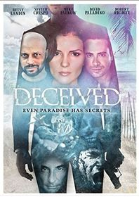 Deceived - (Region 1 Import DVD)