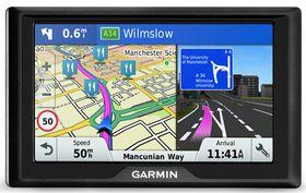 Garmin Drive 50LM GPS