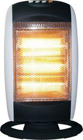 Goldair 3 Bar Halogen Heater - White