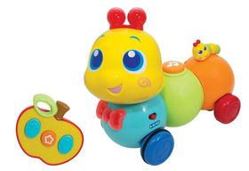 Winfun - Wriggle And Giggle Caterpillar