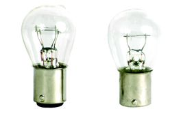 Fragram - Globes Twin Pack 12v 2e-Large - Yellow