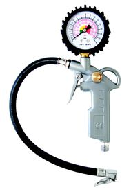Fragram - Tyre Inflator with Dial Italy
