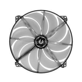 BitFenix Spectre 200mm LED Case Fan: 700RPM - Green LED