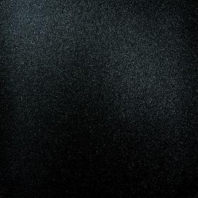 Kaisercraft 12 x 12 Glitter Cardstock - Midnight (5 Sheets)