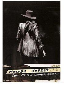 Melody Gardot- Live At The Olympia Paris  (DVD)