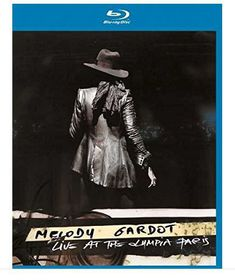 Melody Gardot- Live At the Olympia Paris  (Blu-ray)