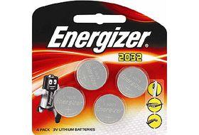 Energizer Lithium Coin 3v