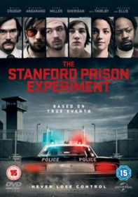 Stanford Prison Experiment (DVD)