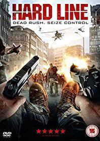 Hard Line (DVD)