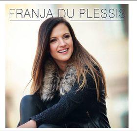 Franja Du Plessis - Dis My Verhaal (CD)
