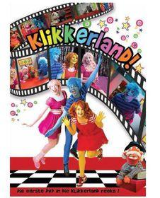 Klikkerland - Klikkerland 1 (DVD)