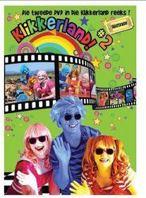 Klikkerland - Klikkerland 2 (DVD)