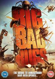 Big Bad Bugs (DVD)