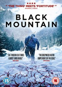 Black Mountain (DVD)