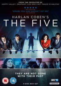 Harlan Coben's the Five (DVD)