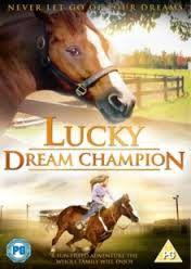 Lucky - Dream Champion (DVD)