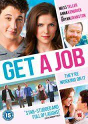Get a Job (DVD)