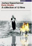 Joshua Oppenheimer: 12 Early Works (DVD)